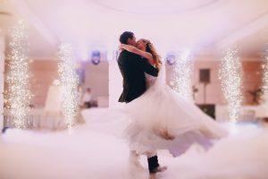 krówki na ślub